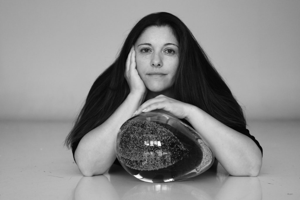 Gina Salaris; Seireeni. Photo, Marek Sabogal